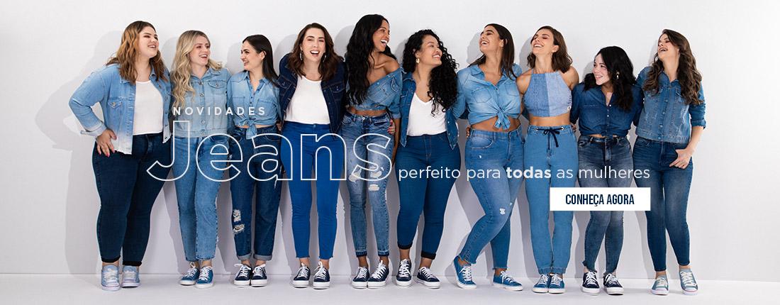 Jeans Lunender